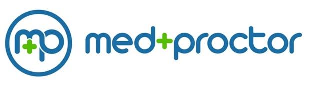 med proctor logo