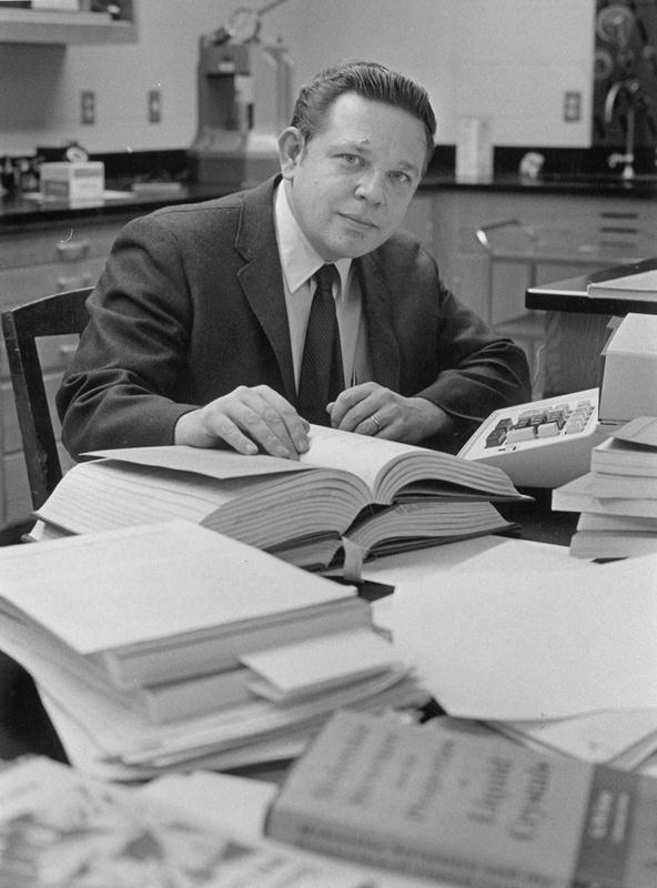 Dr. Vern Neff