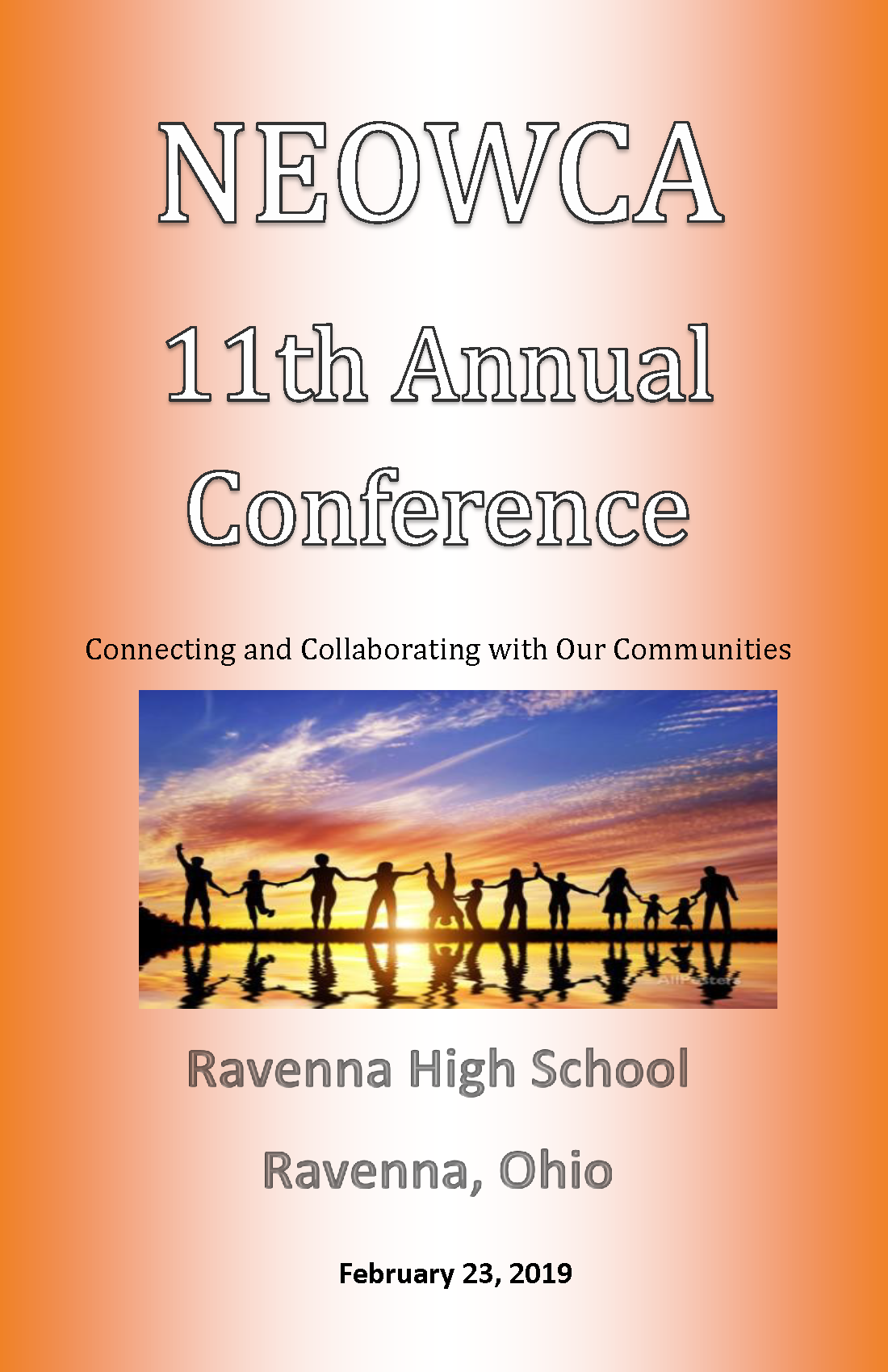 NEOWCA 11th Annal Conference