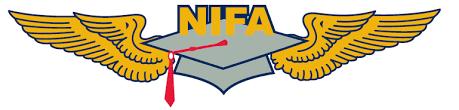 National Intercollegiate Flying Association - NIFA Logo