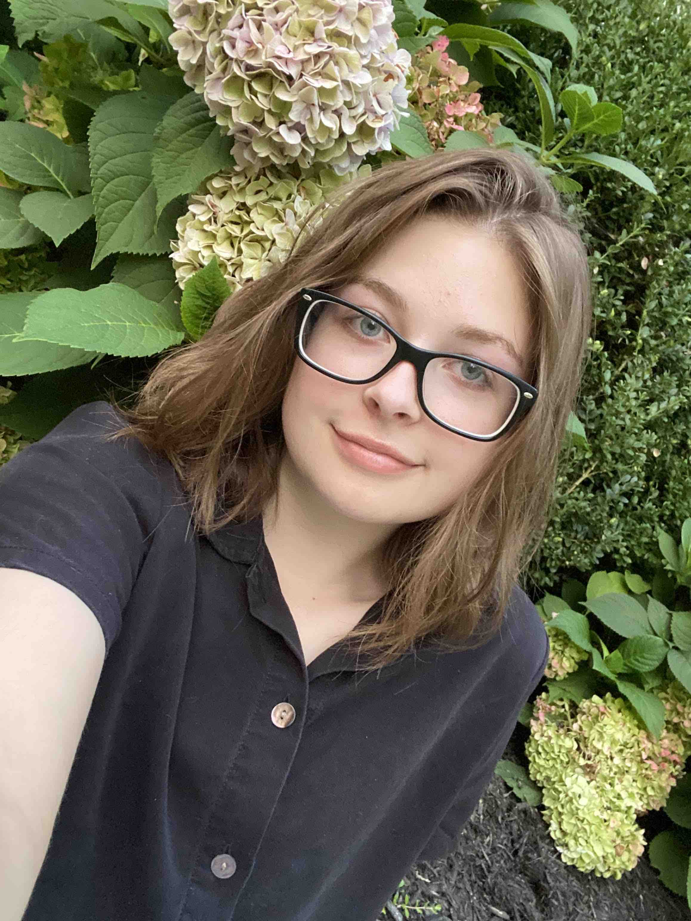 Picture of Olivia Farina