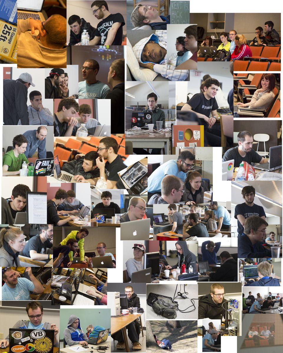 KSU Hackathon Challenge
