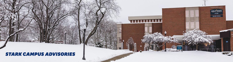 Stark Campus Advisories