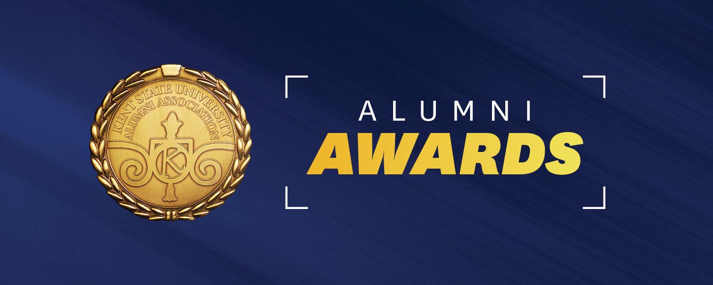 Alumni Awards Kent State University Alumni Association