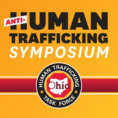 Anti-Human Trafficking Symposium at Kent State Stark