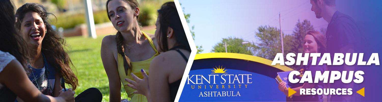 Ashtabula Campus Resources