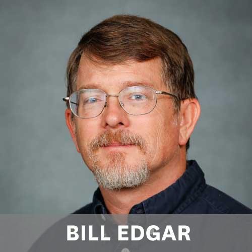 Bill Edgar headshot