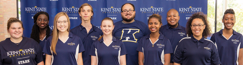 Campus Ambassadors at Kent State Stark