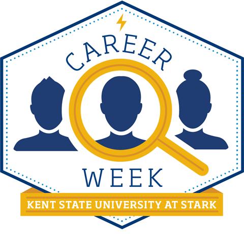 Career Week at Kent State Stark