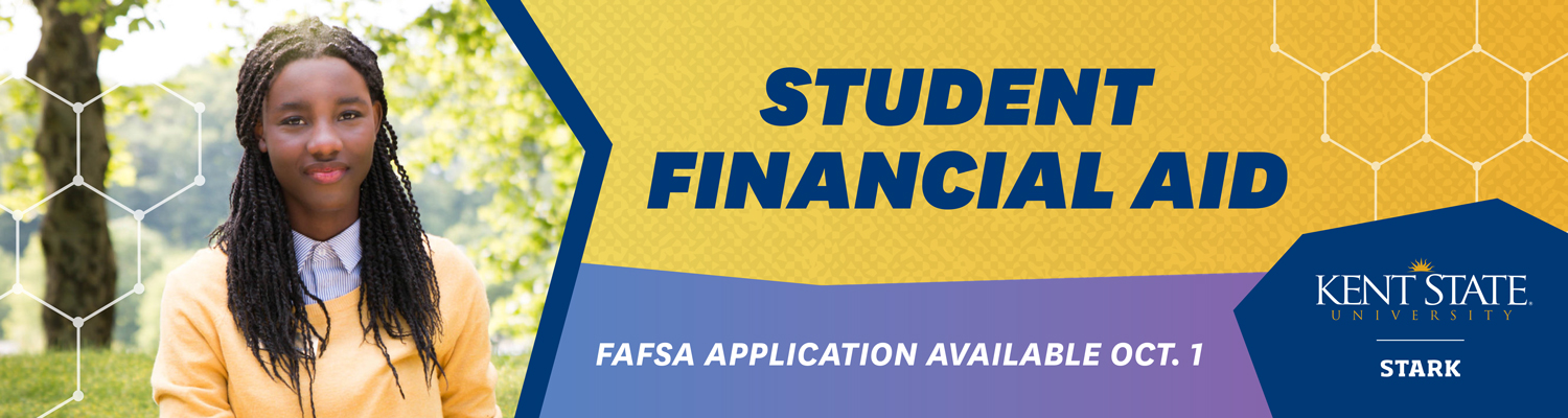 Financial Aid at Kent State Stark
