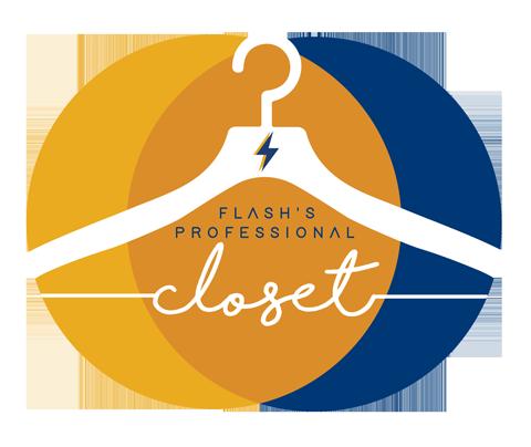 Flash's Professional Closet