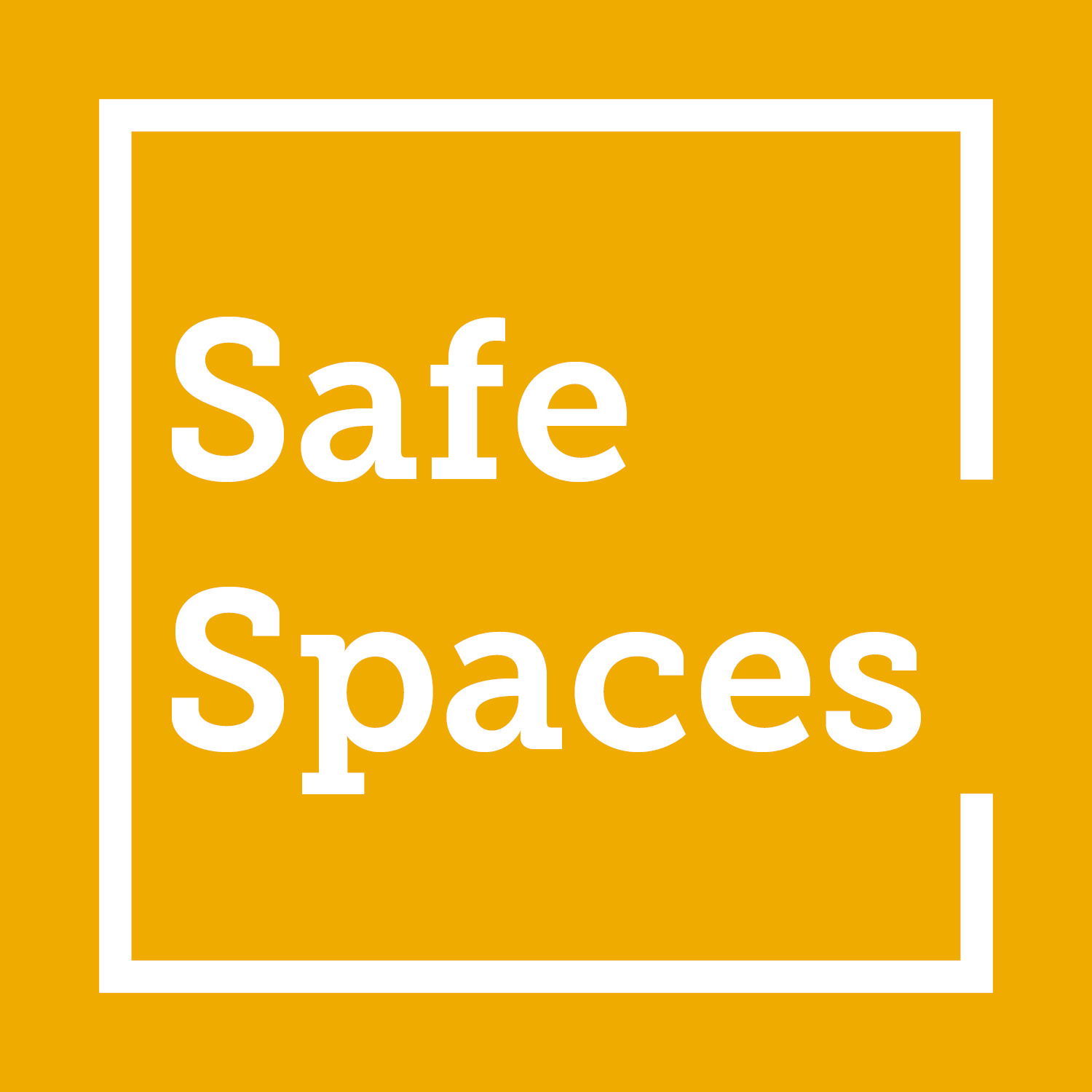 Safe Spaces Small