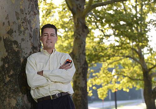 Richard E. Ferdig, Ph.D.