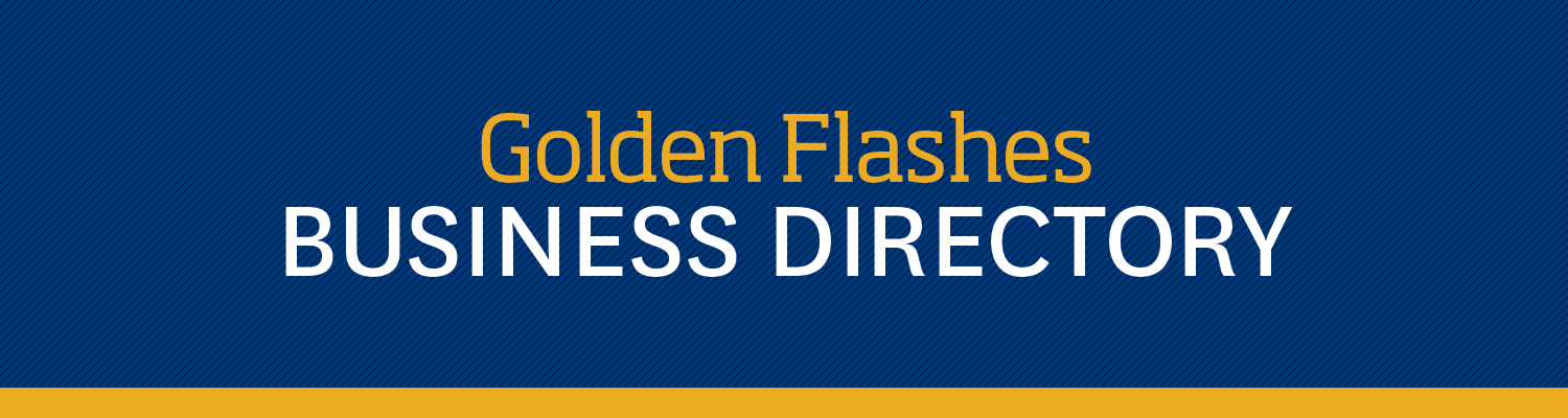 Golden Flashes Business Directory
