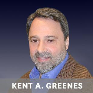Kent A. Greenes headshot