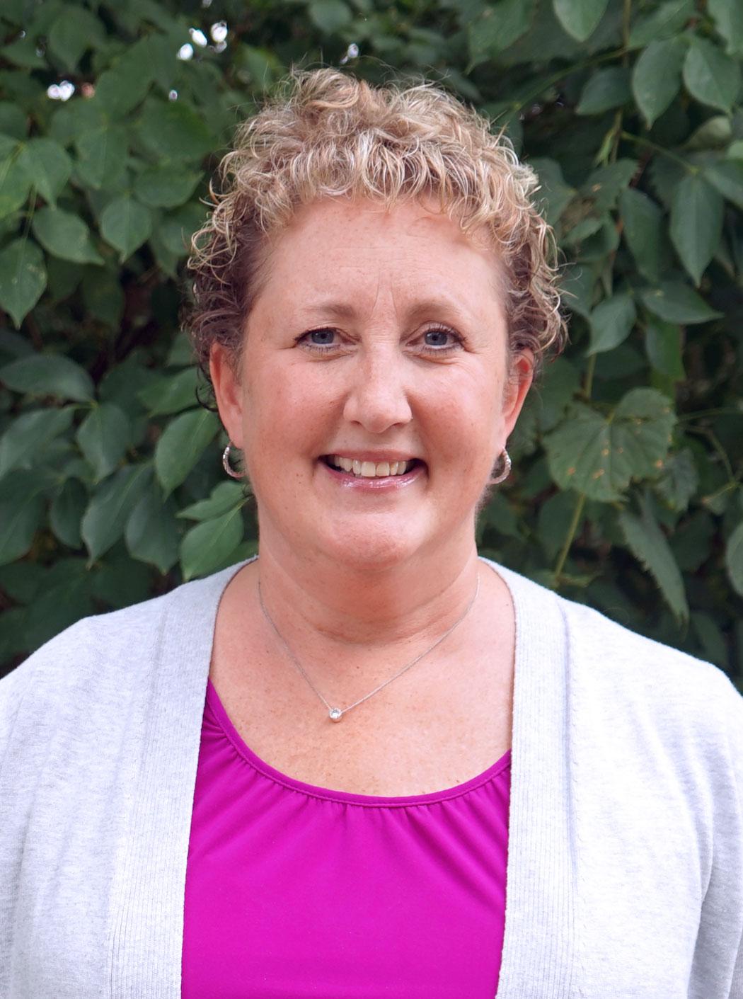 Photo of Loretta Aller, Ph.D., RN