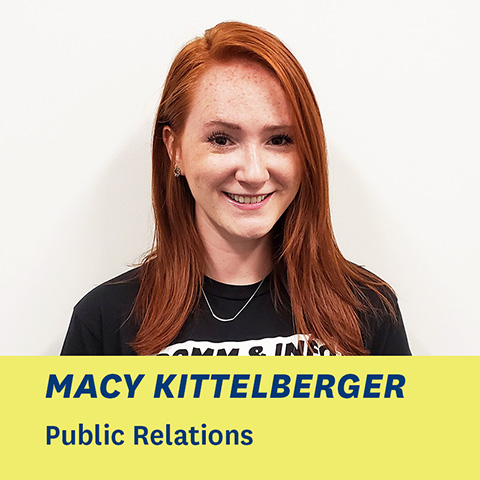 Macy Kittelberger