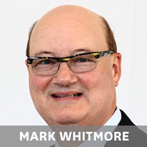 Mark Whitmore headshot