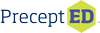 PreceptED logo