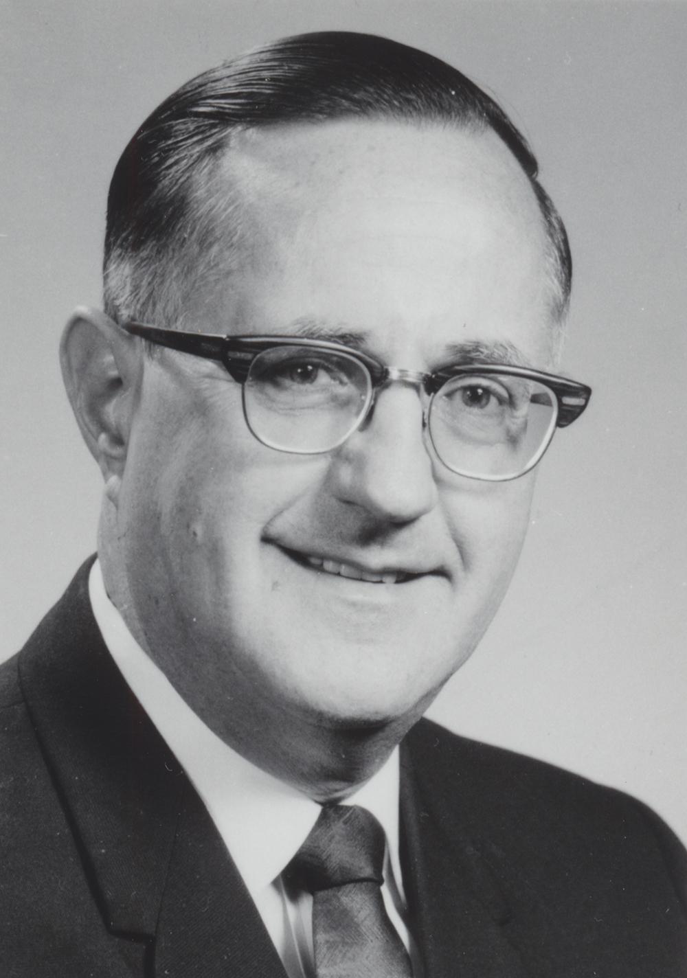 Gerald H. Read