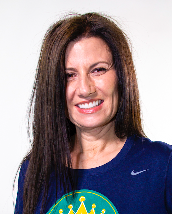 Headshot of Dr. Michele Campbell
