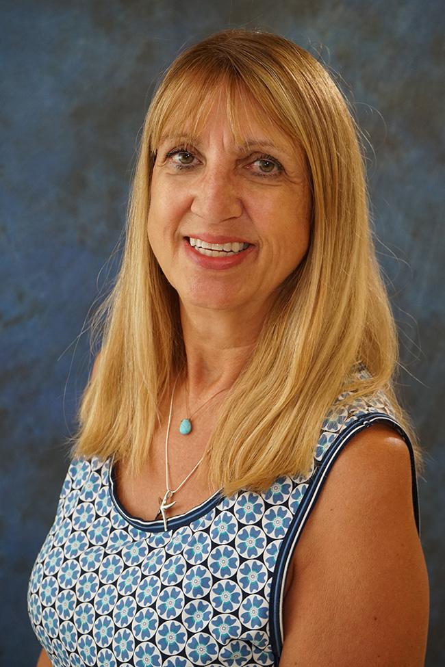 Photo of Interim Dean Denice Sheehan, Ph.D., RN, FPCN