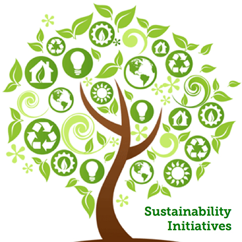 Sustainability Initiatives at Kent State Stark