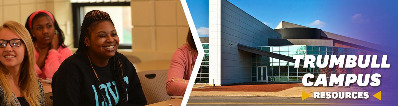 Trumbull Campus Resources