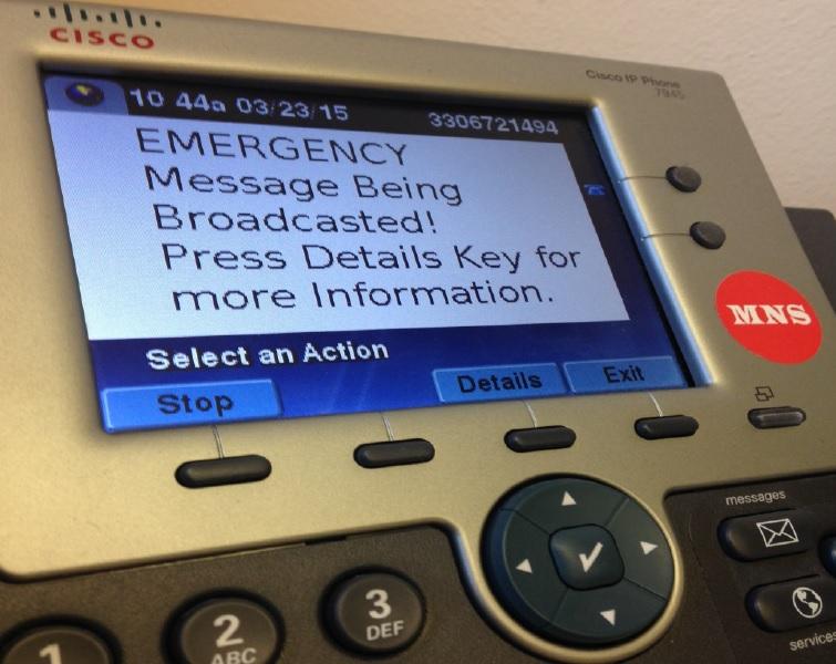 MNS Phone