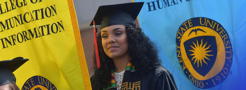Kent State Graduate