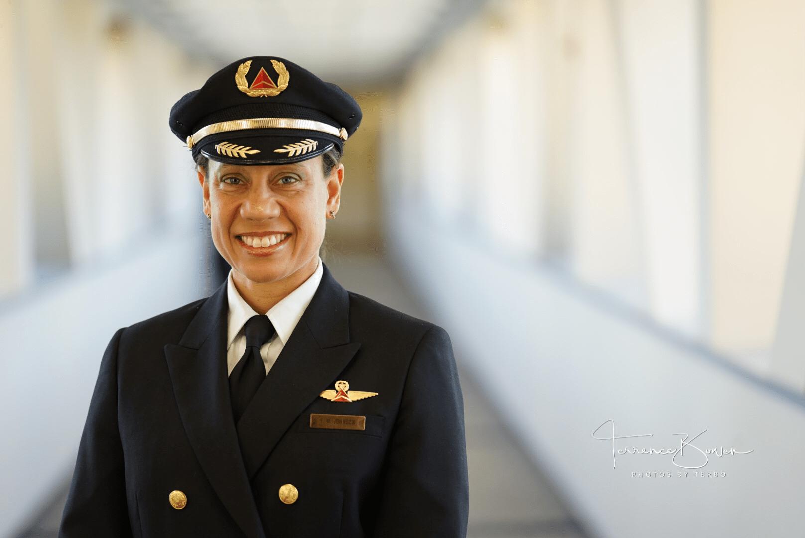 Captain Stephanie Johnson Profile Pic