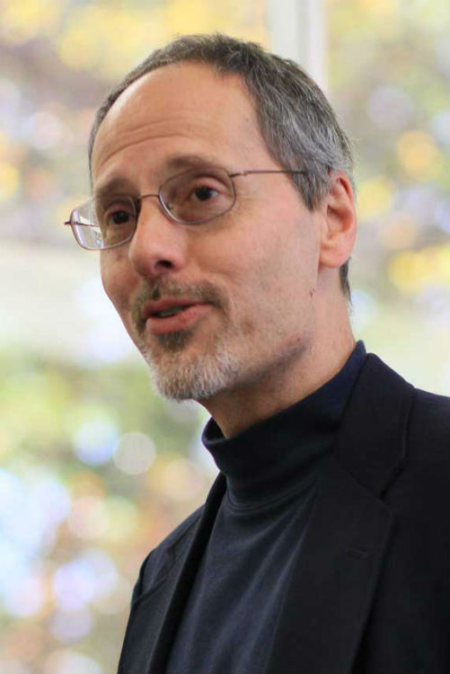 Paul Haridakis