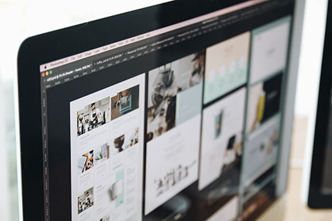 Graphic Design Computer Software