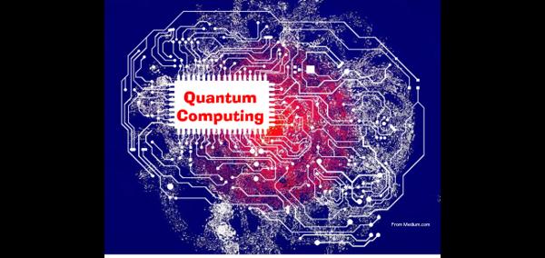 Image Quantum computing