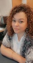 Bridget Rinehart Administrative Clerk
