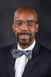 Dr. Lamar R. Hylton