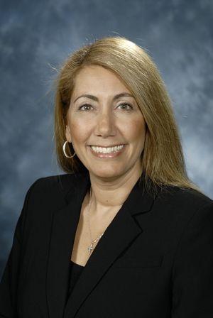 Sandra Volpe