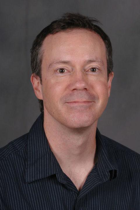 Bradley Morris, Ph.D.