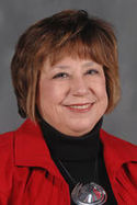 Mary Anthony, Ph.D., RN, CS - Associate Dean for Research