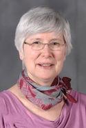 Patricia E. Vermeersch, Ph.D., CNP - Associate Professor