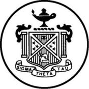 Sigma Theta Tau International Logo