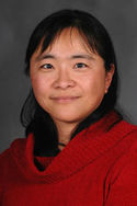Yea-Jyh Chen, Ph.D., RN - Assistant Professor