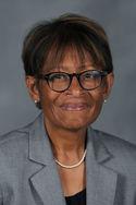 Jo A. Dowell, Assistant Professor