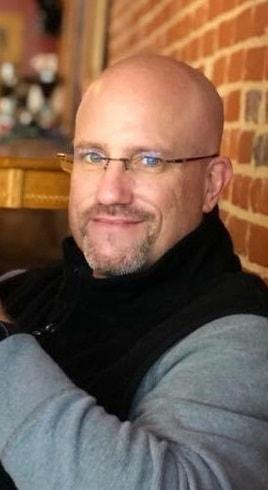 Robert Eckman Profile Pic