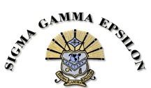 Sigma Gamma Epsilon