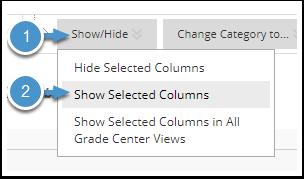 Show/Hide menu expanded