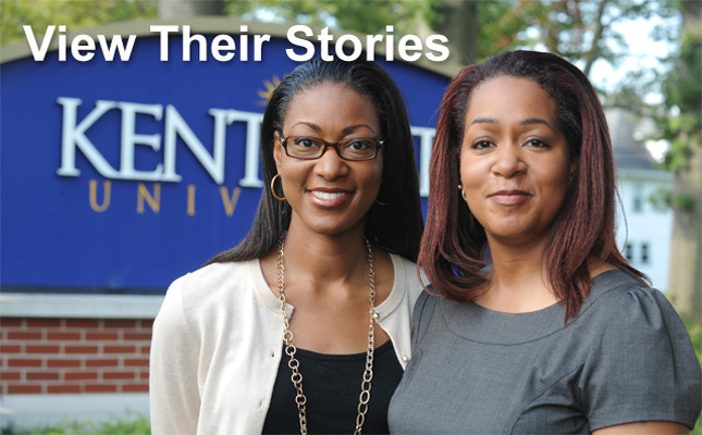 View Their Stories