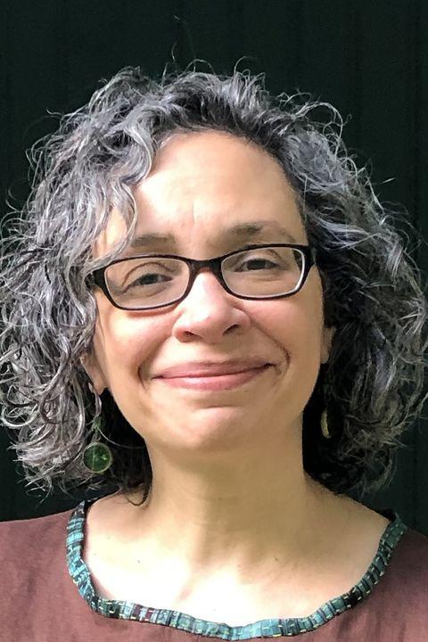 Elizabeth Smith-Pryor, associate professor of history