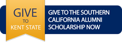 Give to the Southern California Alumni Scholarship