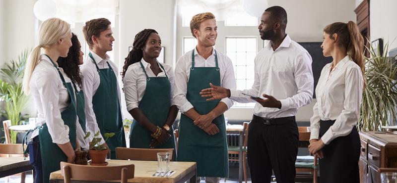 restaurant management schools